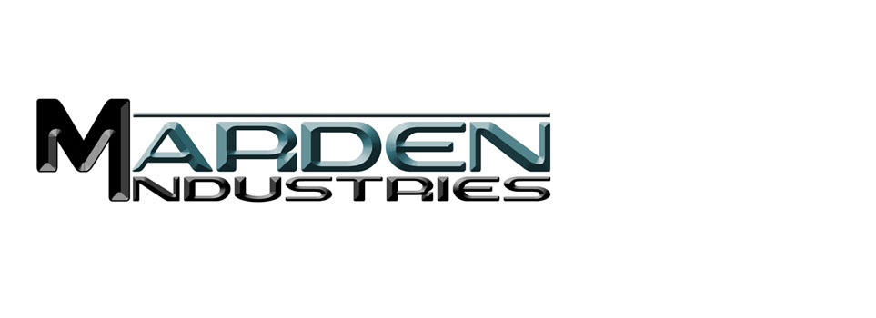 Welcome to Marden Industries